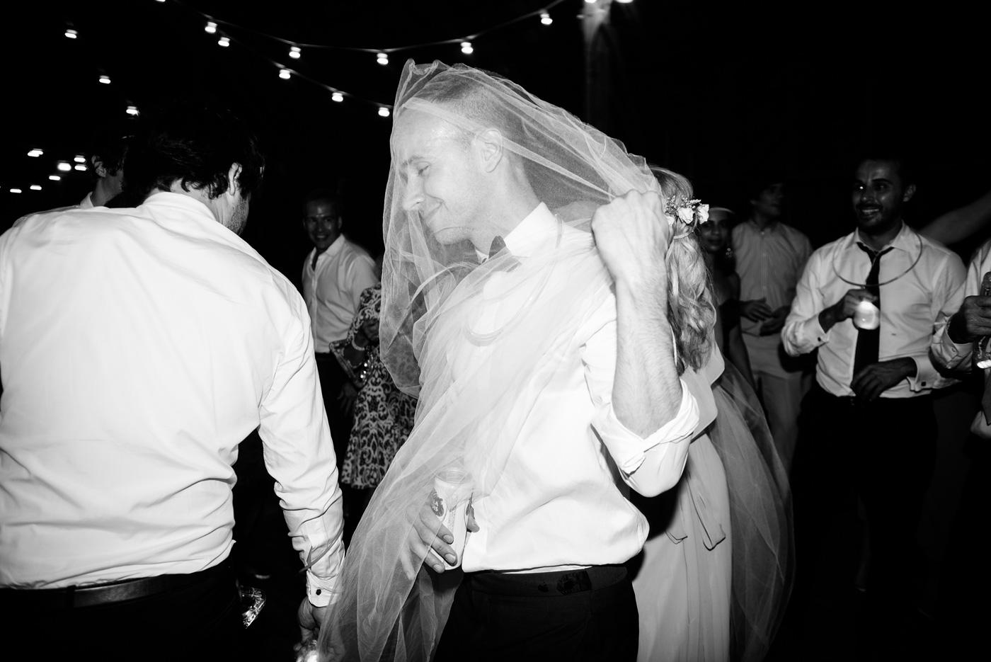 silly groom at wedding reception lewisburg wv