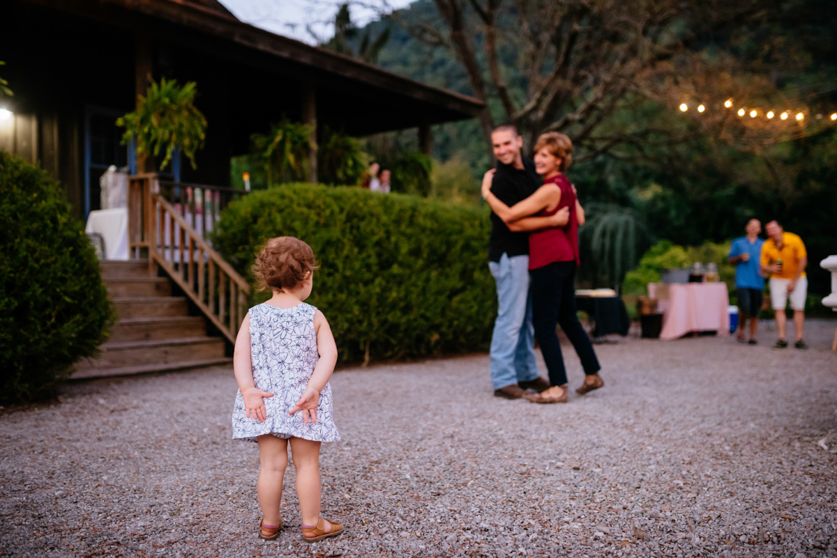 mother son dance jq dickinson saltworks wedding reception charleston wv