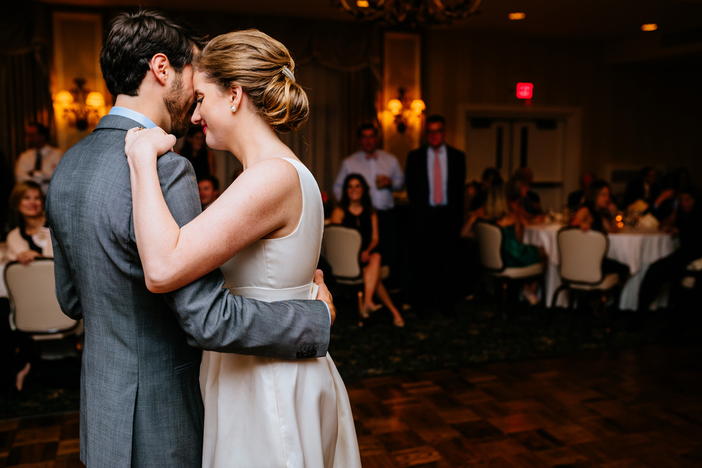 pittsburgh pa first dance