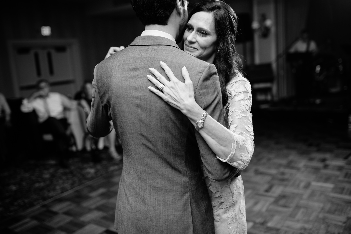 pittsburgh pa mother son dance