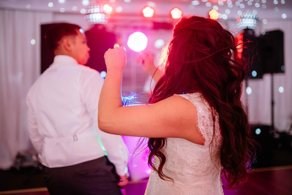 Marriott Pavilion Charleston WV Wedding | Chelsa & Chris • The Oberports