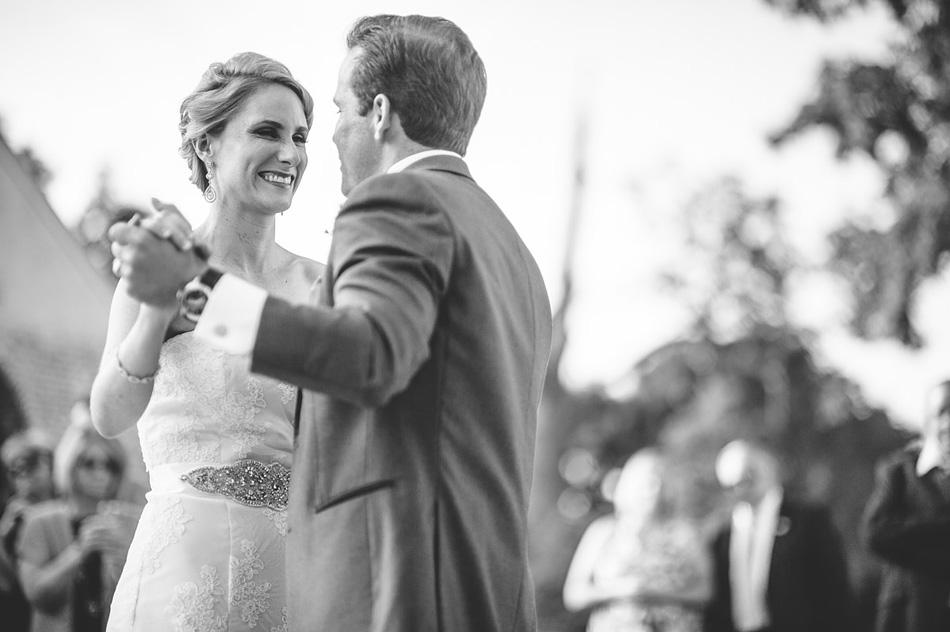 best wedding photography first dance