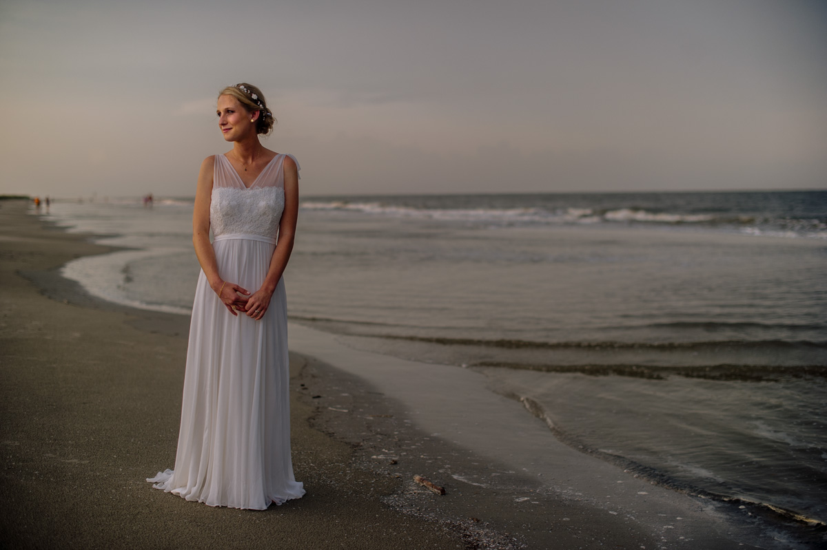 jekyll island bridal pictures