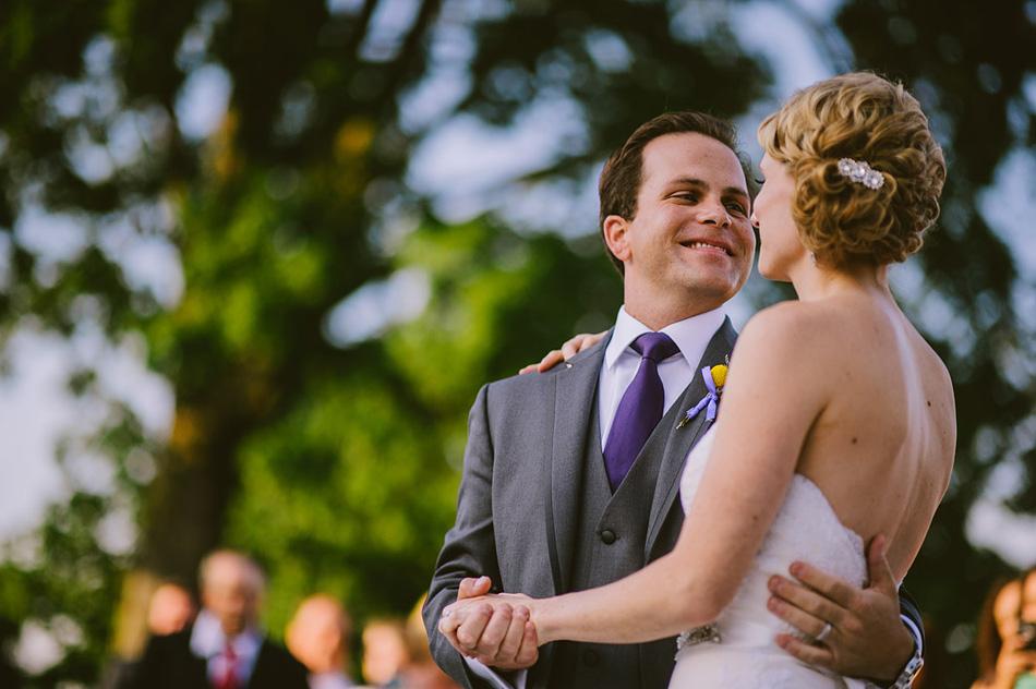 beautiful first dance wedding photojournalism