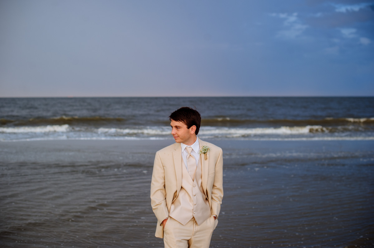 jekyll island groom pictures