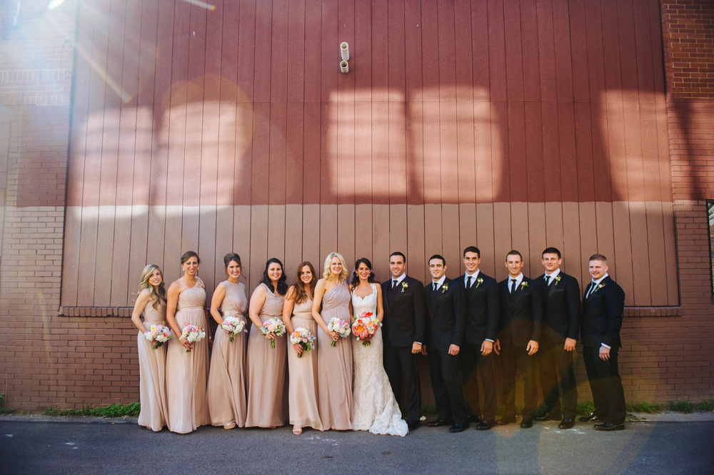gorgeous wv wedding pictures