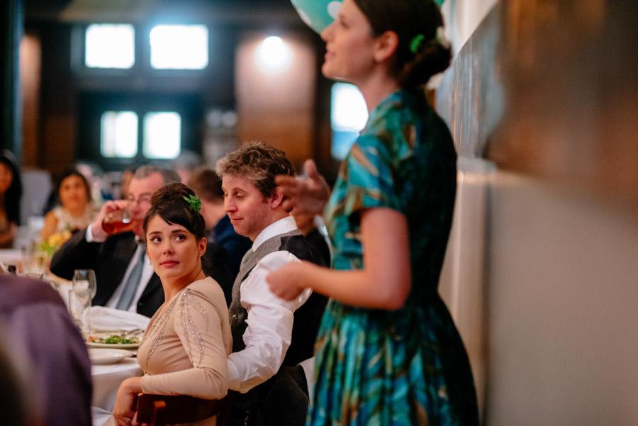 maid of honor speech wedding reception