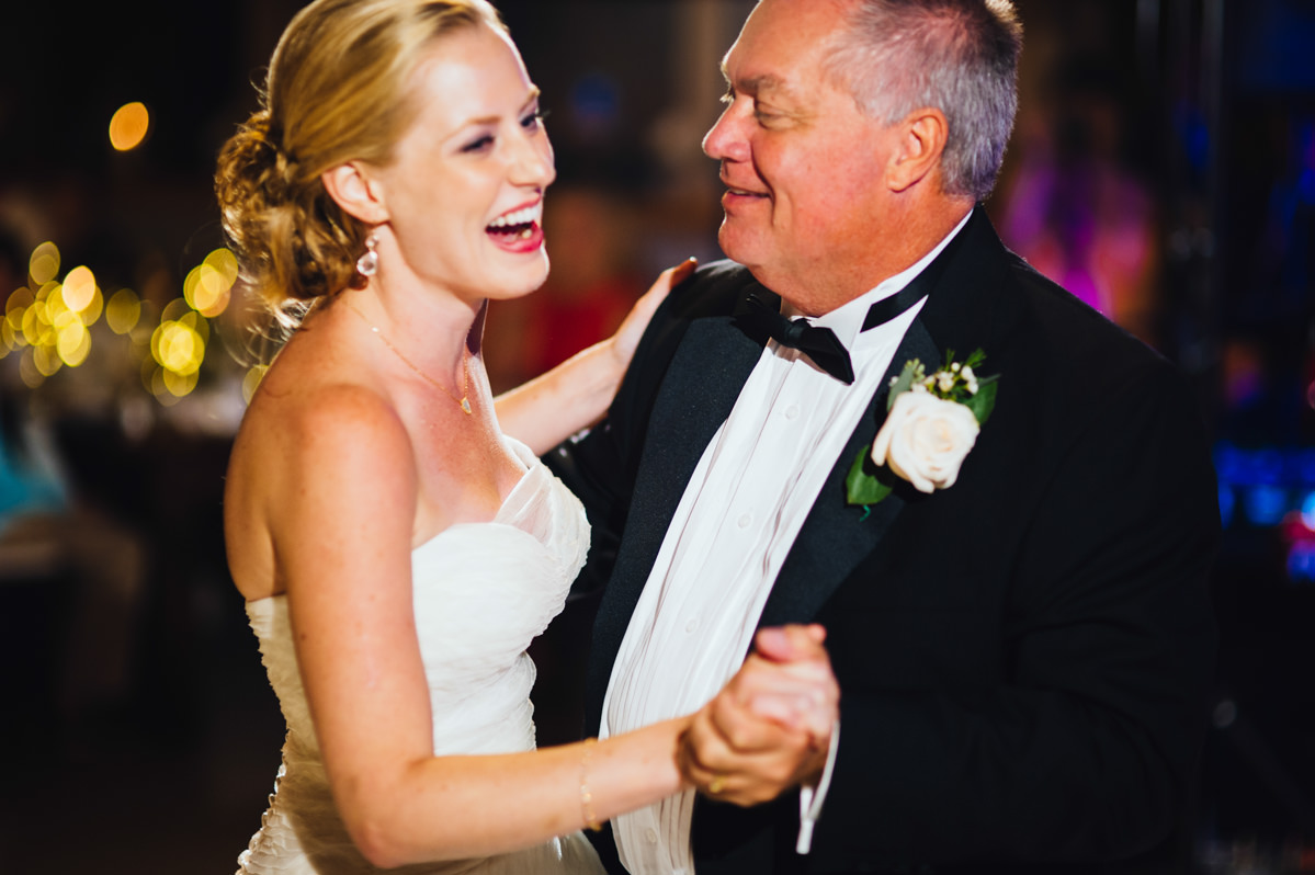 best father daughter dance photos at weddings