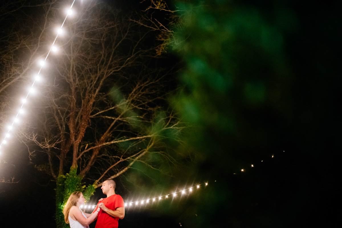 bride groom dancing jq dickinson saltworks wedding reception moment