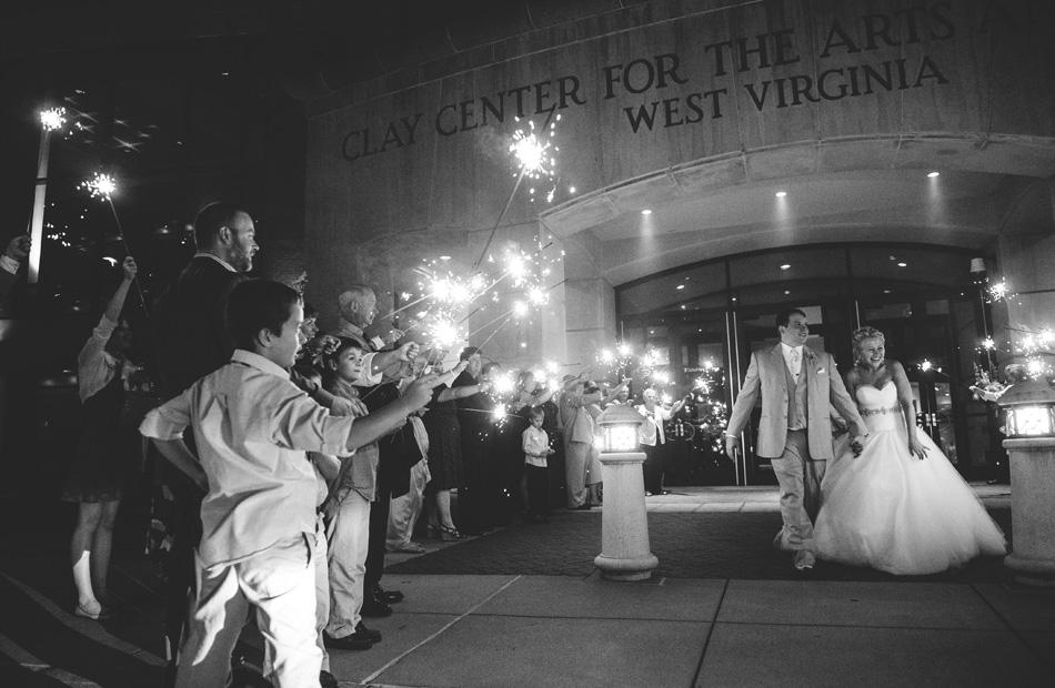 charleston westvirginia wedding sunrisemuseum