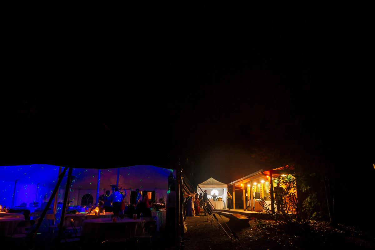 west virginia wedding venues smokeys on the gorge