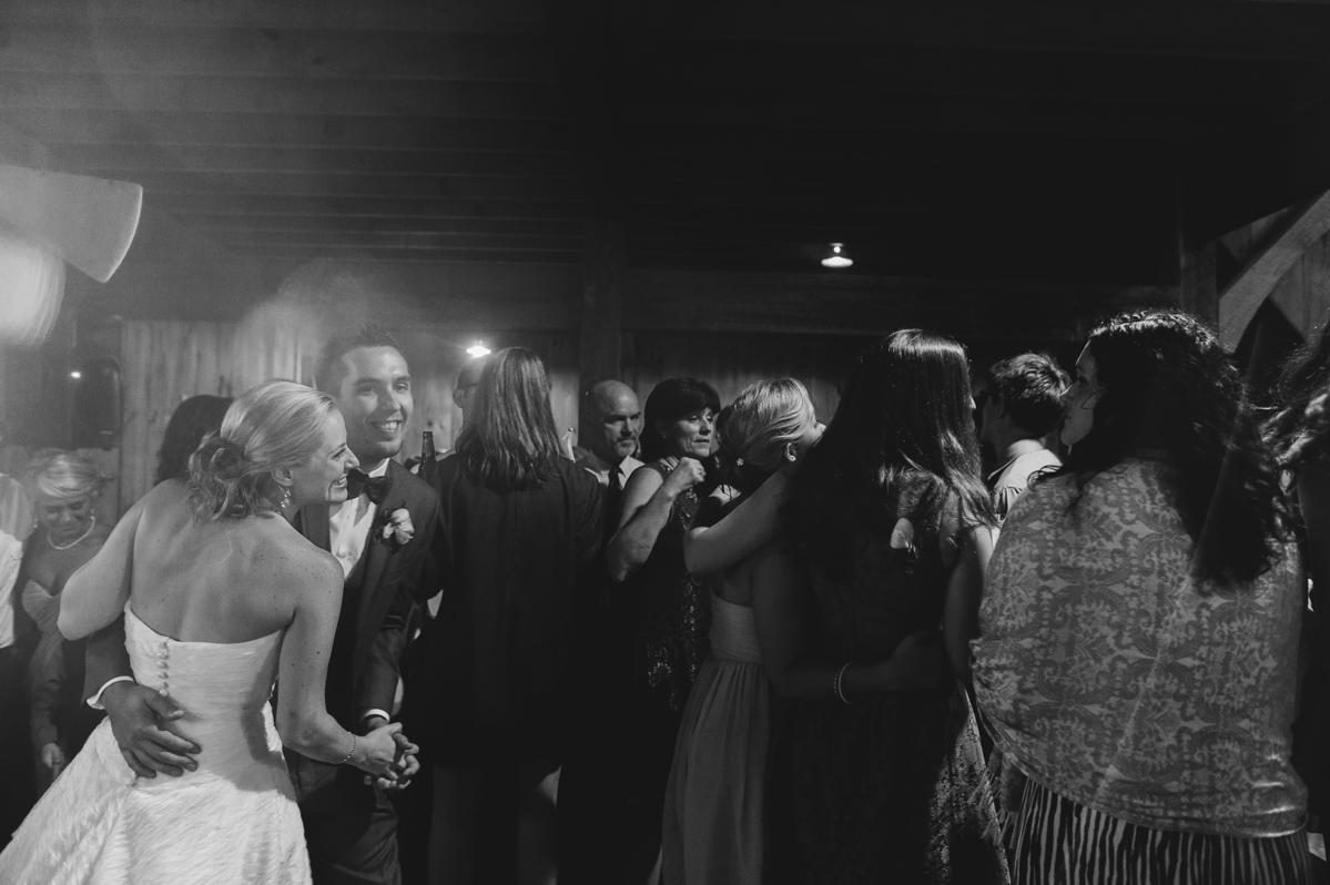 last dance at wedding