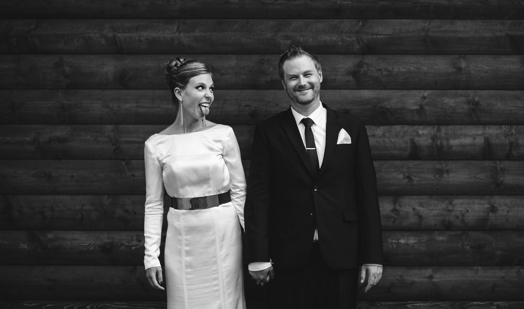 adventures on the gorge wedding