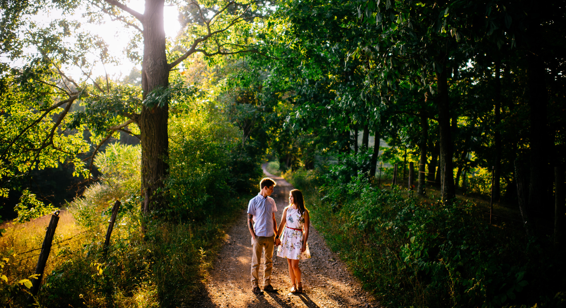 best west virginia wedding engagement photographers the oberports