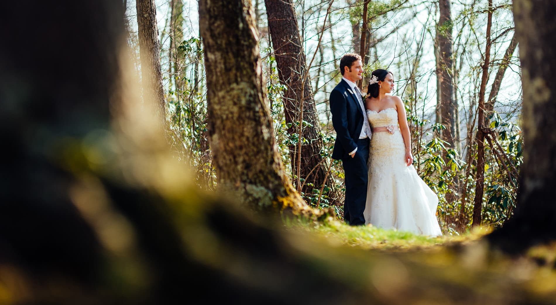 best west virginia wedding photographers the oberports smokeys on the gorge fayetteville