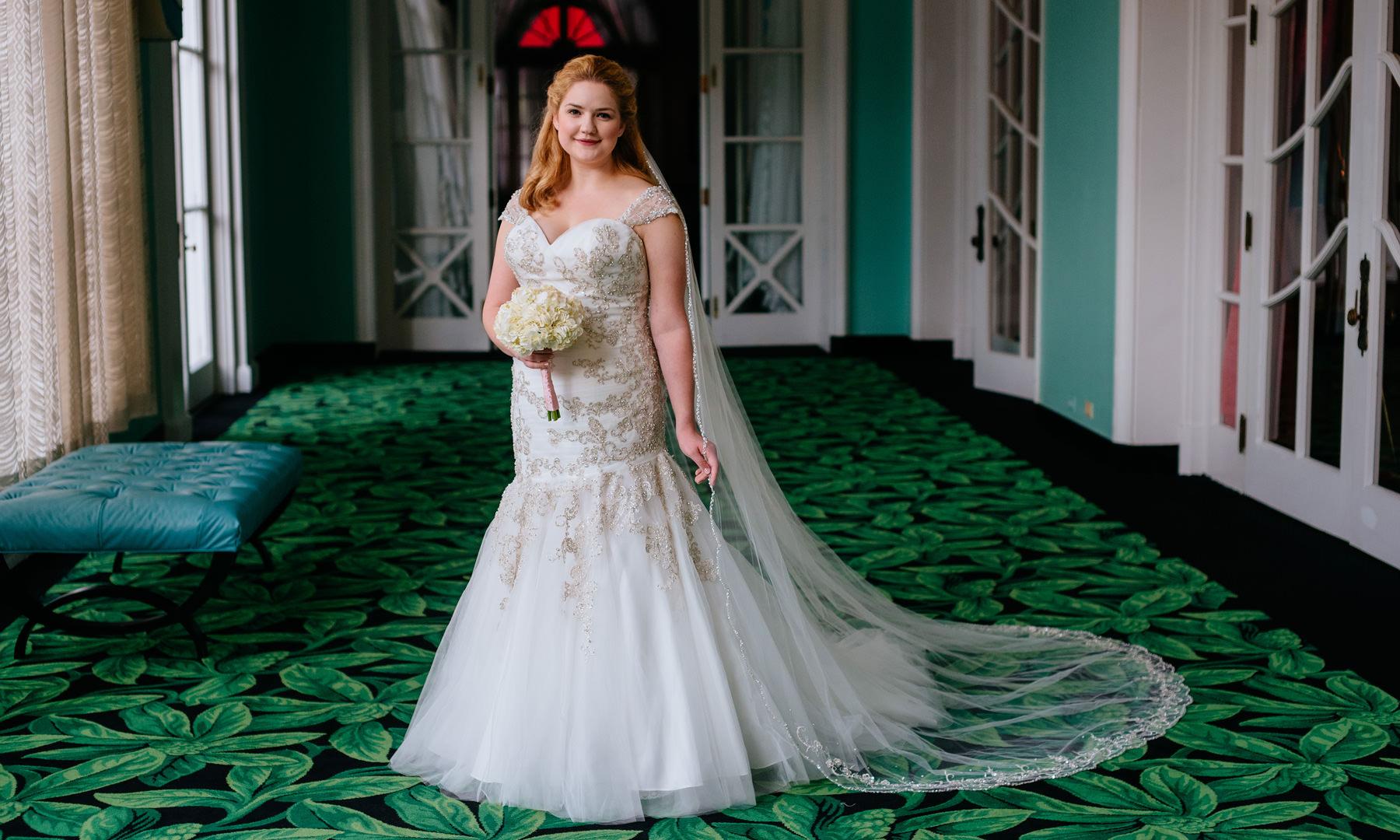 dorothy draper greenbrier bride