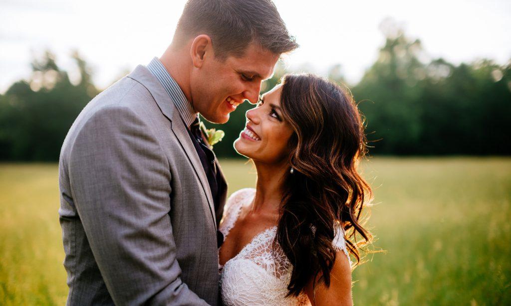 fayetteville wv wedding miranda lucas