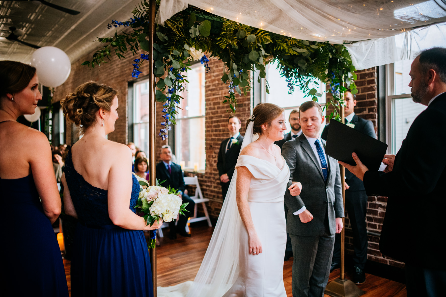hale street center jewish wv wedding
