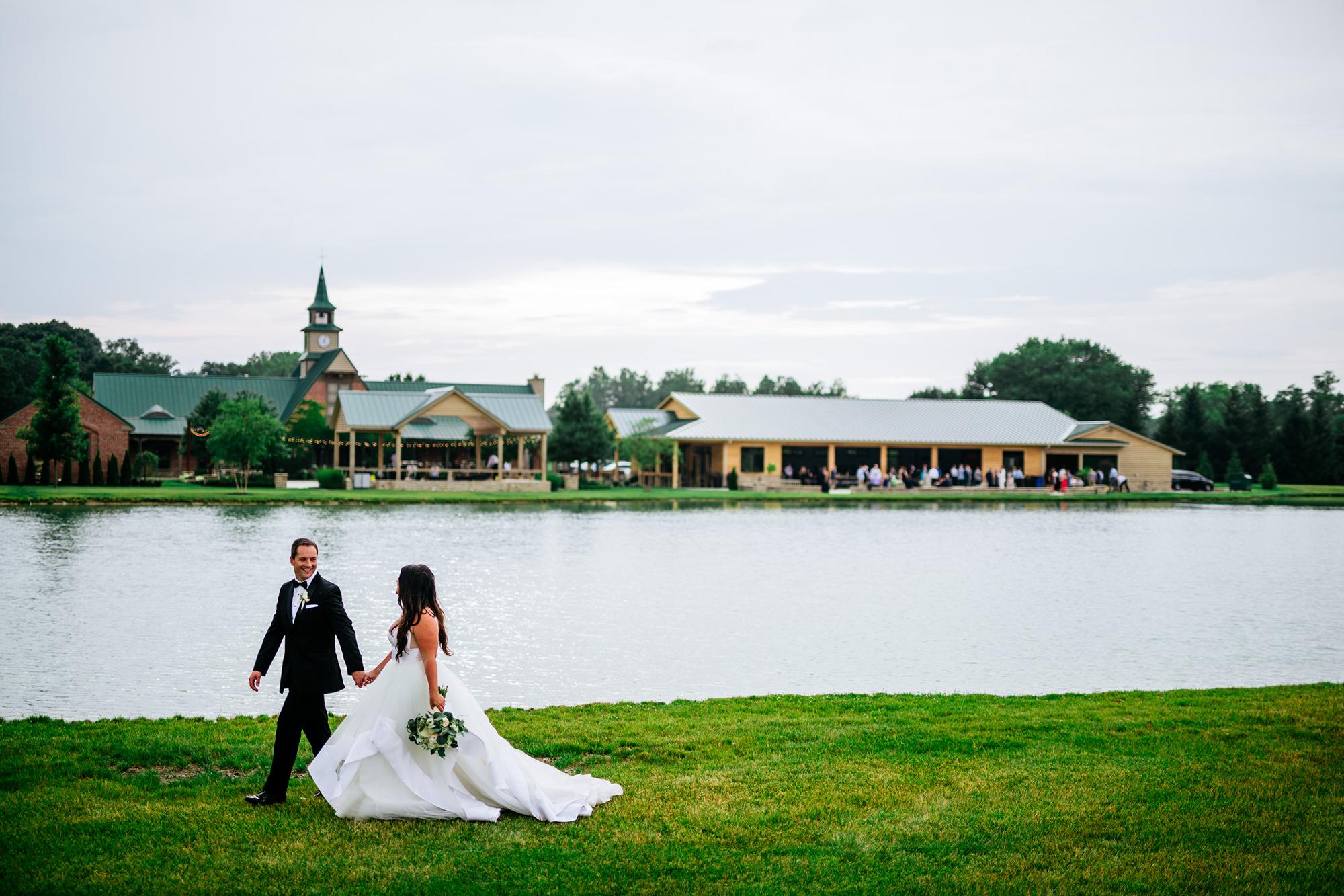 high acre farm piqua oh wedding