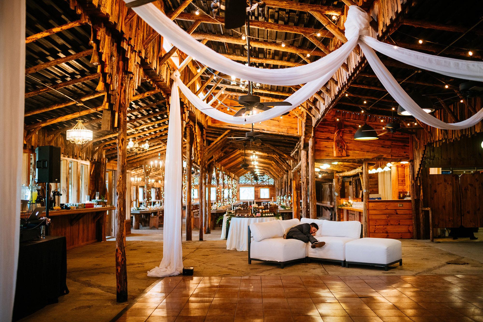 legacy farms wedding