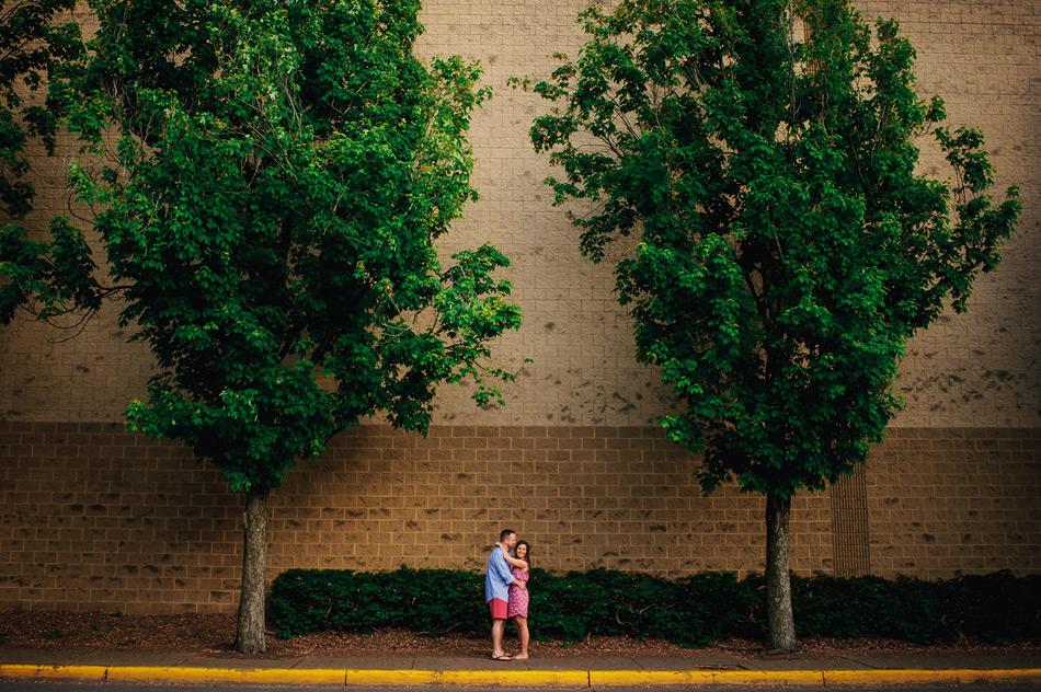 marcieeddie charleston westvirginia engagement photos