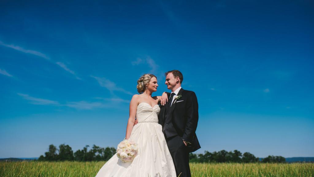 morgantown outdoor wedding portraits oberports