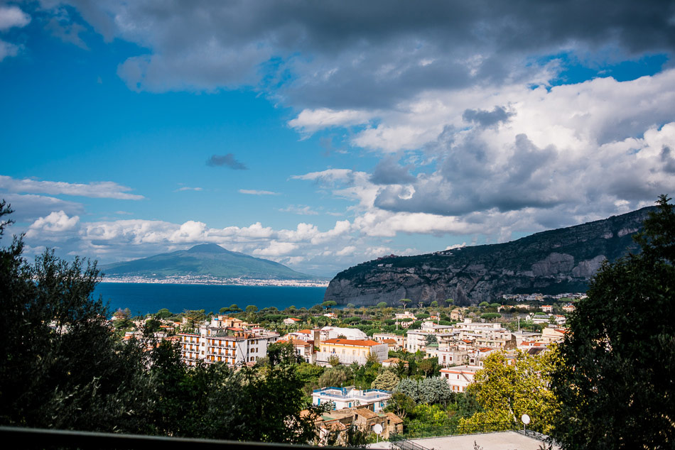 oberports italy sorrento