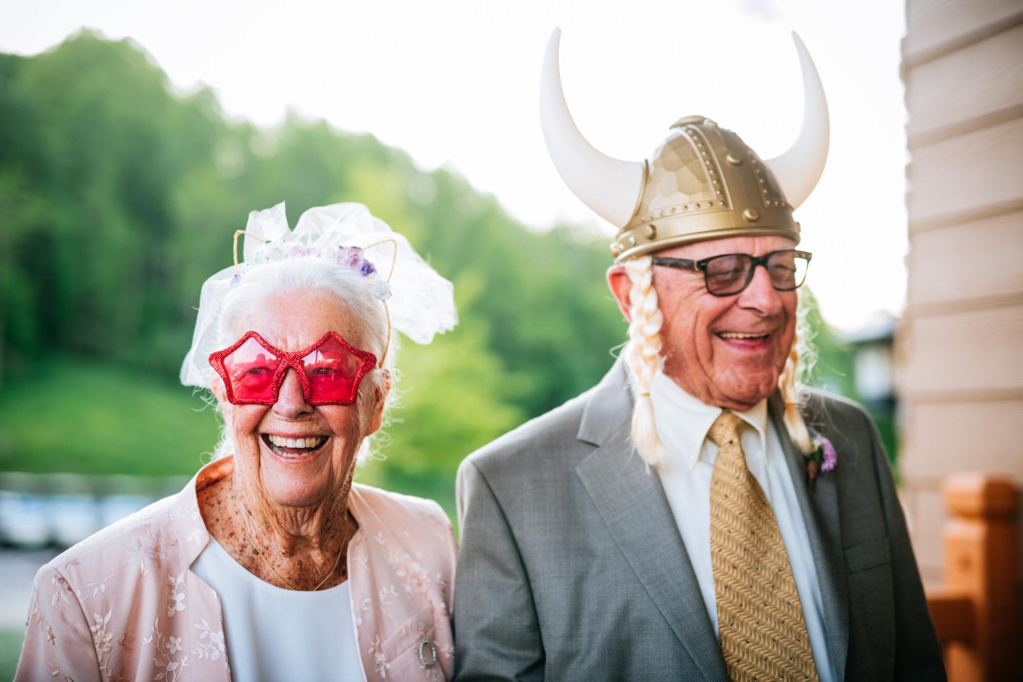 funny grandparents