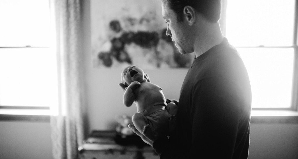 west virginia lifestyle documentary newborn family photography by the oberports